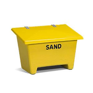 Sandbehållare