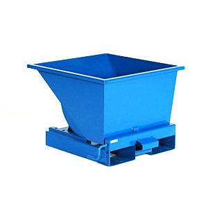 Miljö & Avfallshantering