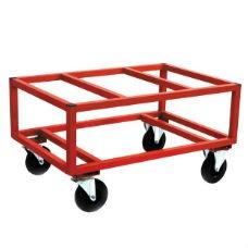 Rullvagn | Pallvagn
