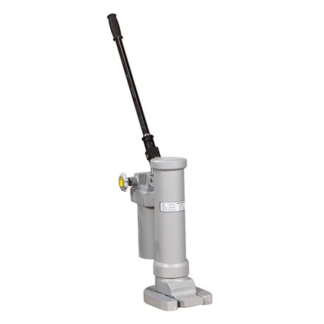 Hydraulisk domkraft | Hydraulisk Universaldomkraft, 10 000 kg