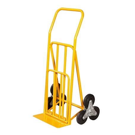 Kärror | Trappgående Kärra, 150 kg