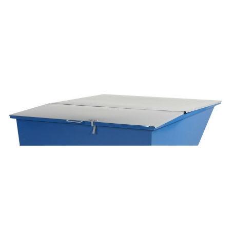 Tippcontainer | Plantlock till tippcontainer 300L