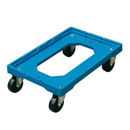 Rullvagn | Backvagn, 600x400, 250 kg