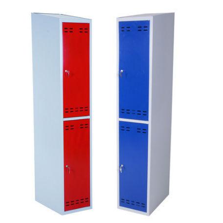 Klädskåp | Klädskåp dubbla dörrar