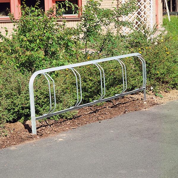 Cykelställ | Cykelställ Etta 5 platser