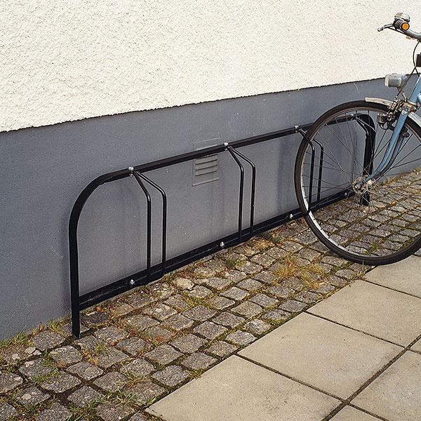 Cykelställ | Cykelställ Auriga svart