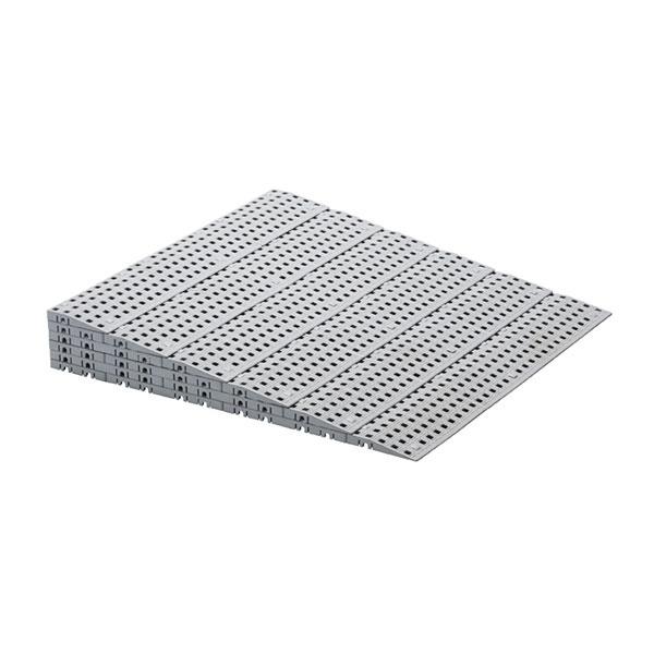 Tröskelramp | Excellent tröskelramp 6 lager 11,2 cm