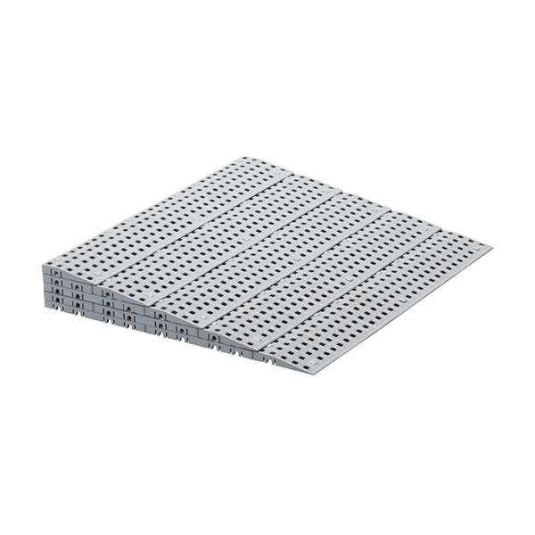 Tröskelramp | Excellent tröskelramp 5 lager 9,3 cm