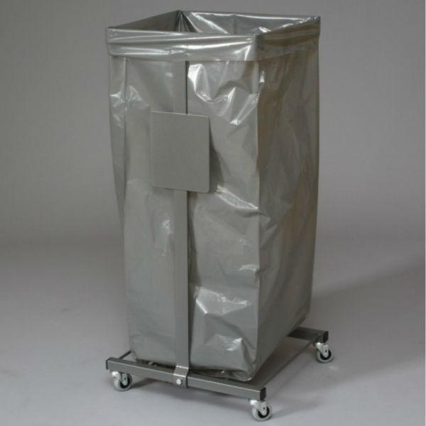 Sopsäckar | Sopsäckar av polyeten 125L 150st