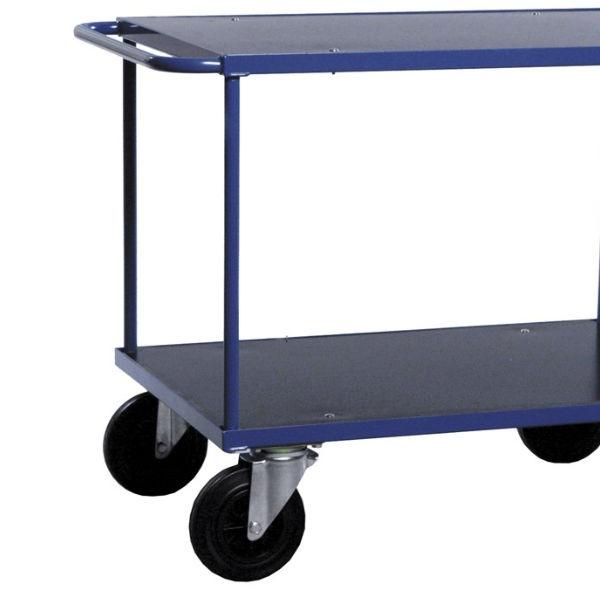 Rullvagn | Bordsvagn