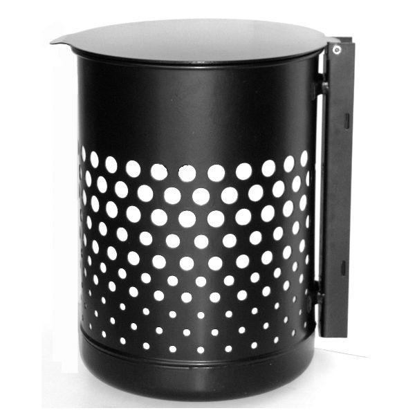Hundlatriner | Hundlatrin Cylinder 50L med lock