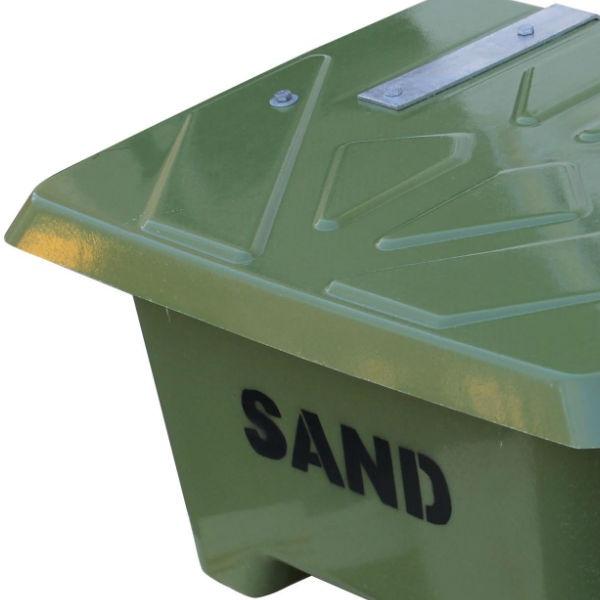 Sandbehållare | Sandbehållare 65L