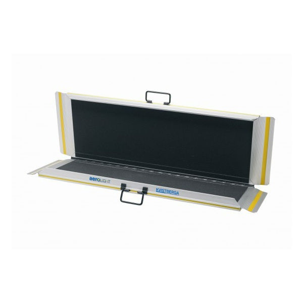 Portabel ramp | Portabel ramp Aerolight 90 cm