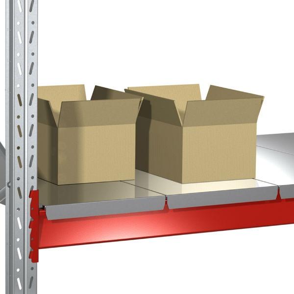 Pallställ | Balkplan för pallställ