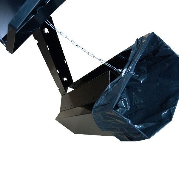 Papperskorg | Papperskorg Tilt 40L