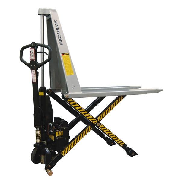 Saxlyft | Elektrisk saxlift High-Lifter