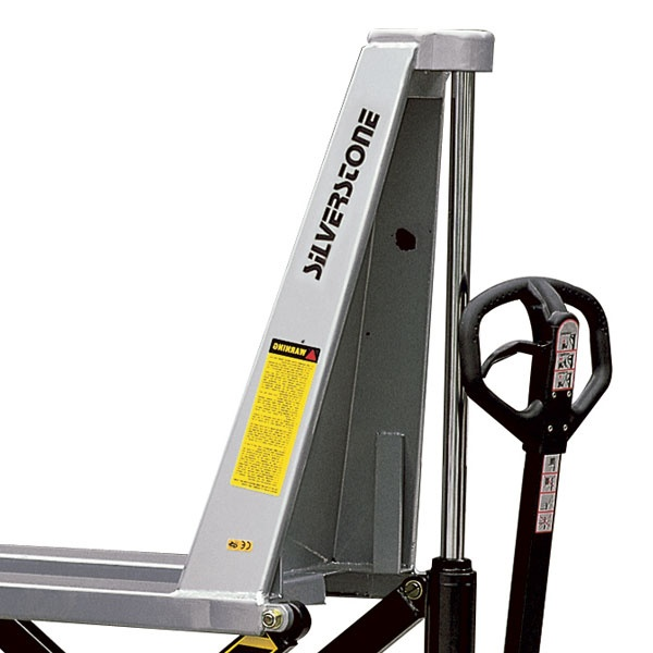 Gaffelvagnar | Manuell saxlift High-Lifter