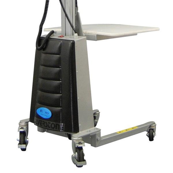 Lättlyft | Elektrisk lättlift 80 kg