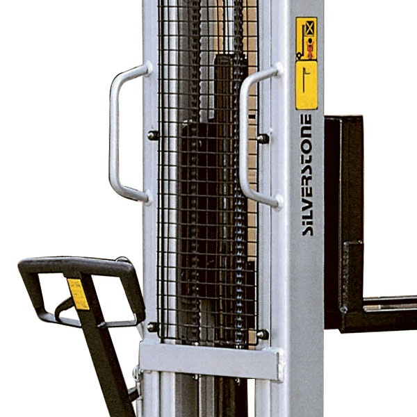 Manuell staplare | Manuell Staplare Quick-Lift, 1000 kg, 2885 mm