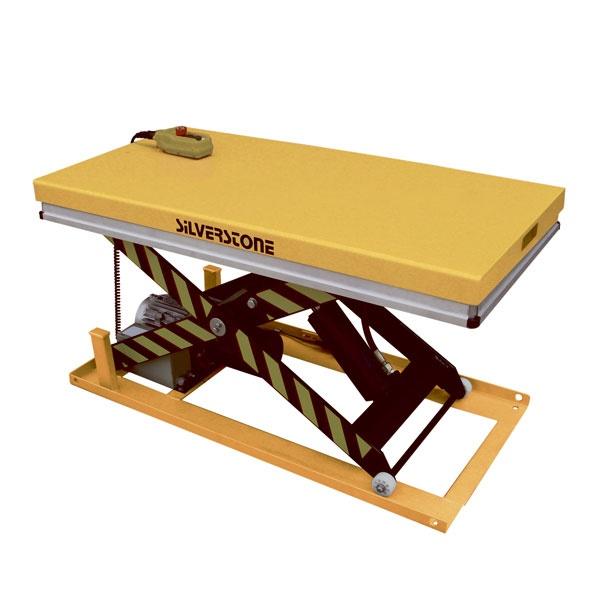 Elektriskt lyftbord | Stationärt Elektriskt Lyftbord, 500 kg