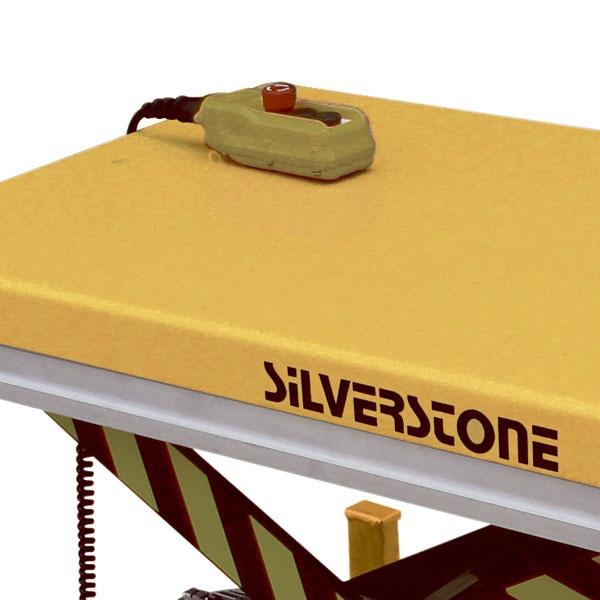 Elektriskt lyftbord | Stationärt Elektriskt Lyftbord, 1000 kg