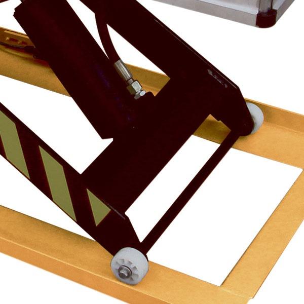 Elektriskt lyftbord | Stationärt Elektriskt Lyftbord, 2000 kg