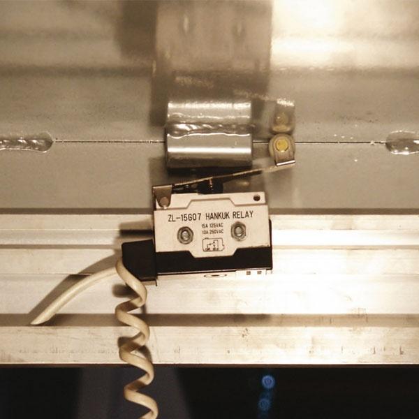 Elektriskt lyftbord | Stationärt Elektriskt Lyftbord, 1000 kg, 1000 x 1700 mm