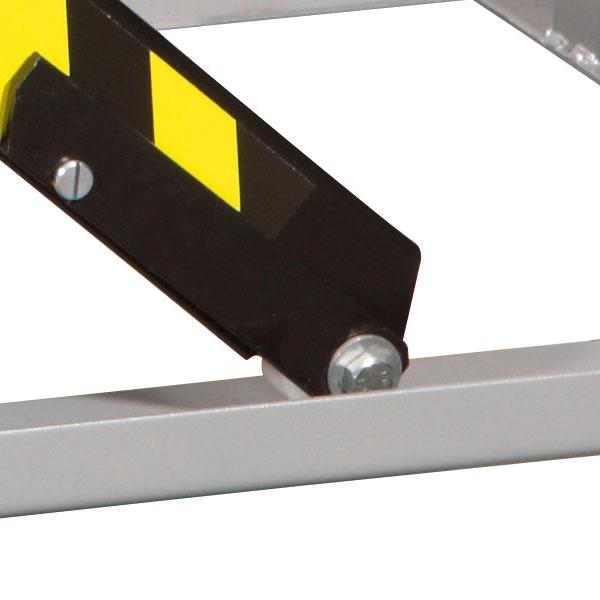 Elektriskt lyftbord | Stationärt Elektriskt Lyftbord, 2000 kg, 1000 x 1600 mm