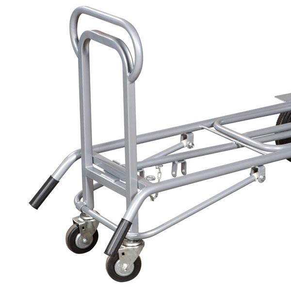 Kärror | Kombikärra med trippelfunktion, 300 kg