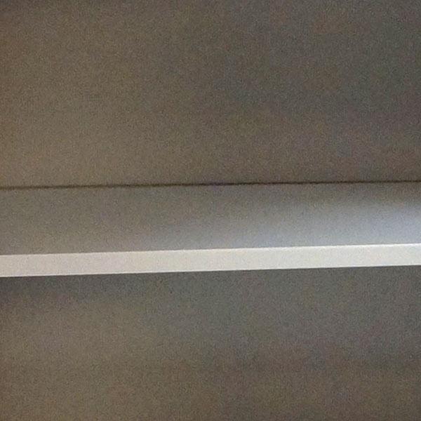 Verktygsskåp | Extra Hyllplan till Verktygsskåp PSG80, Grå