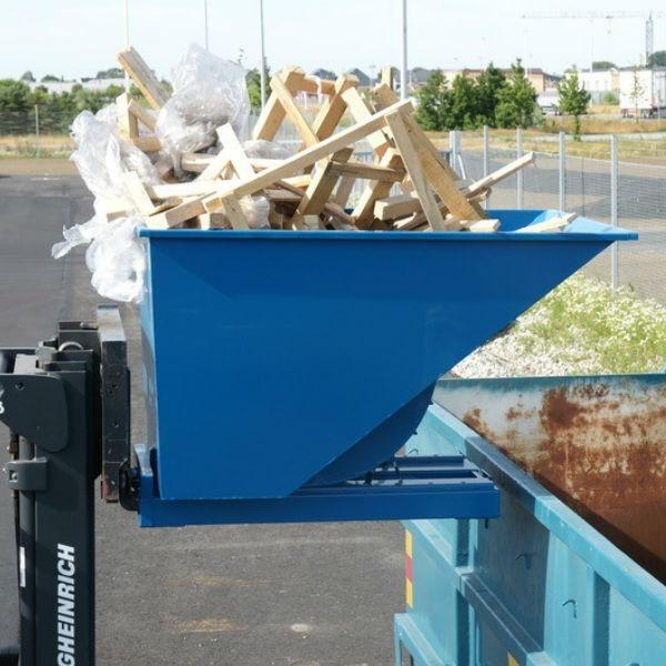Tippcontainer | Tippcontainer 300L