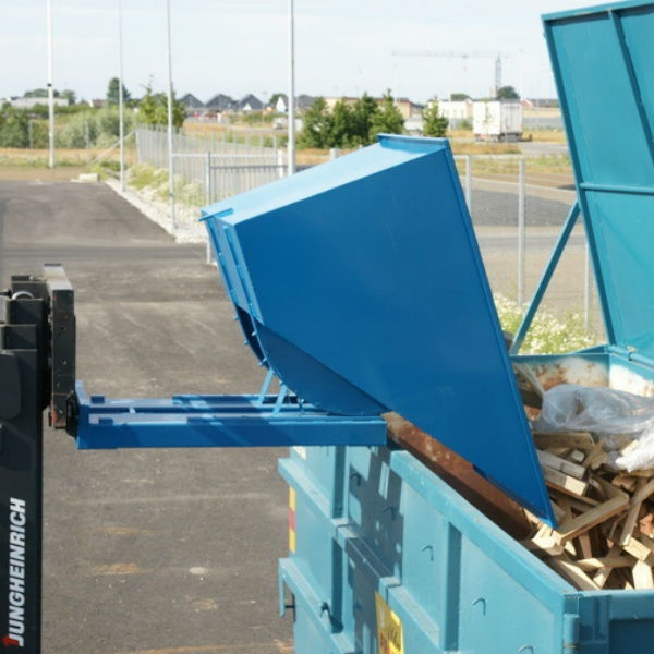 Tippcontainer | Tippcontainer 1600L
