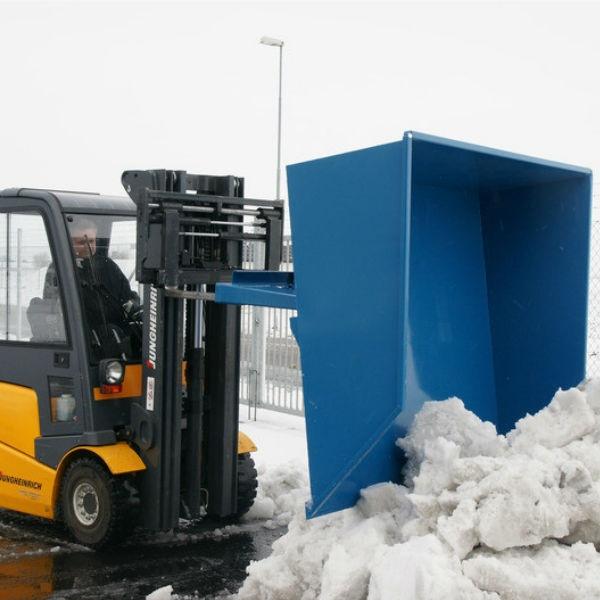 Truckskopa | Truckskopa 1500 L