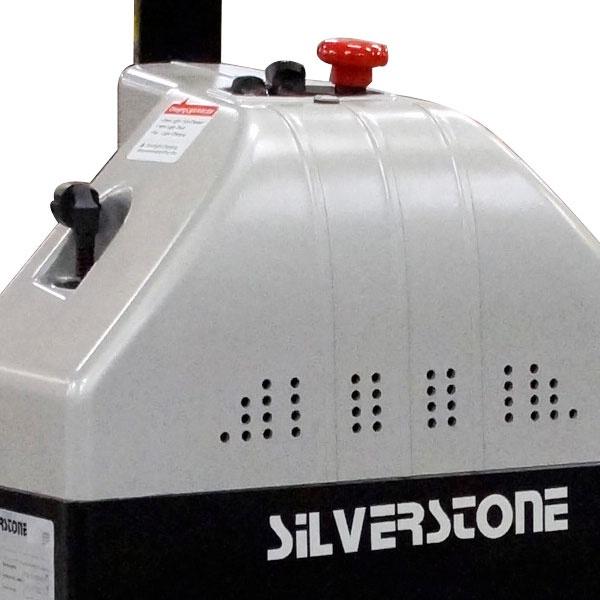 Motorlyftvagn | Fullelektrisk Motorlyftvagn, 1500 kg, 1150 mm
