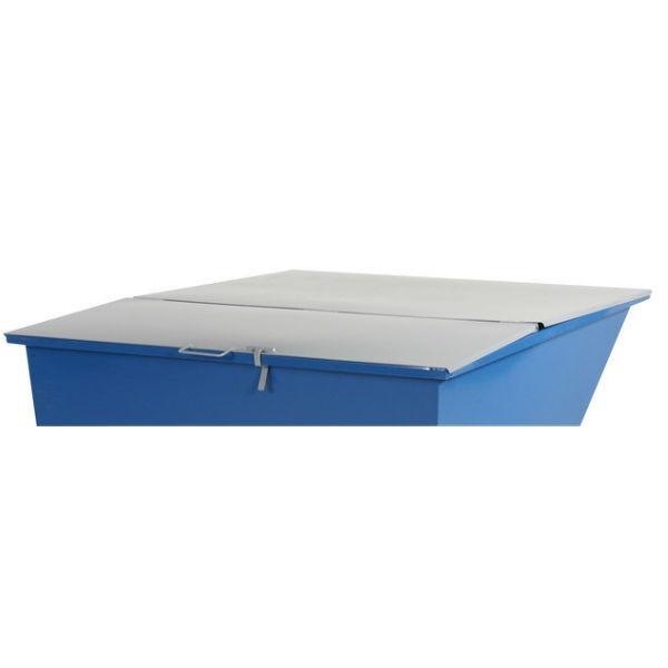 Tippcontainer | Plantlock till tippcontainer 2500L