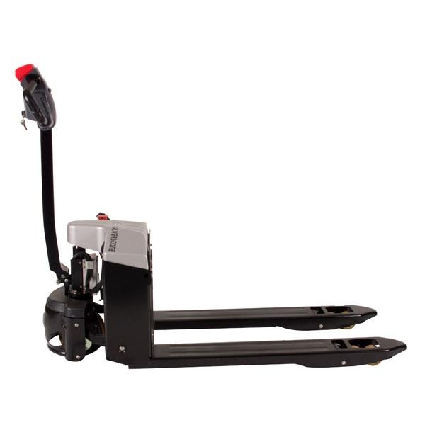 Motorlyftvagn | Fullelektrisk Motorlyftvagn, 1500 kg