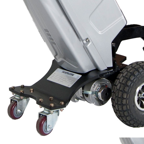 Dragvagn | Eldriven Dragvagn