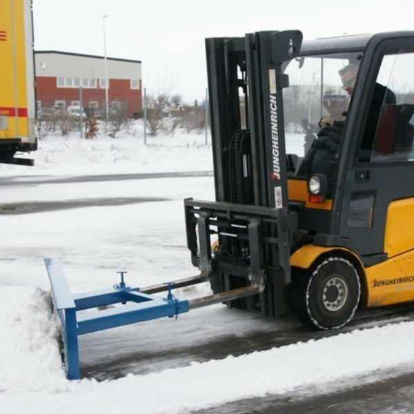 Snöplog | Fast snöplog till truck 1800mm