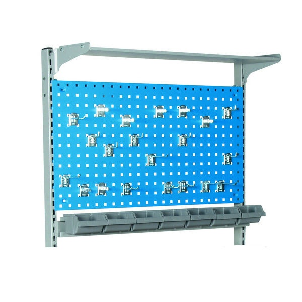 Verktygsvagn | Verktygsvagn 10 lådor med ekskiva