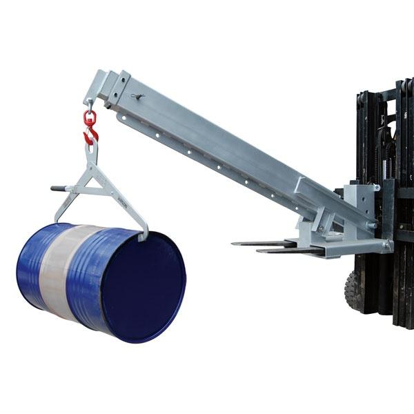 Kranar | Teleskopisk Truckkran, 3000 kg