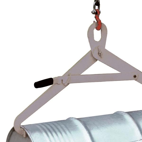 Fatlyft | Fatlyftare för liggande fat, 500 kg
