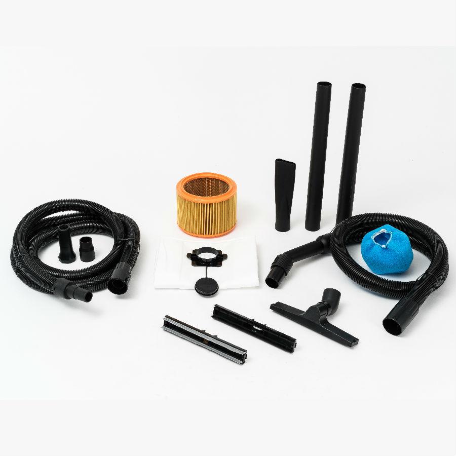 Industridammsugare | Industridammsugare PC35 Evolution