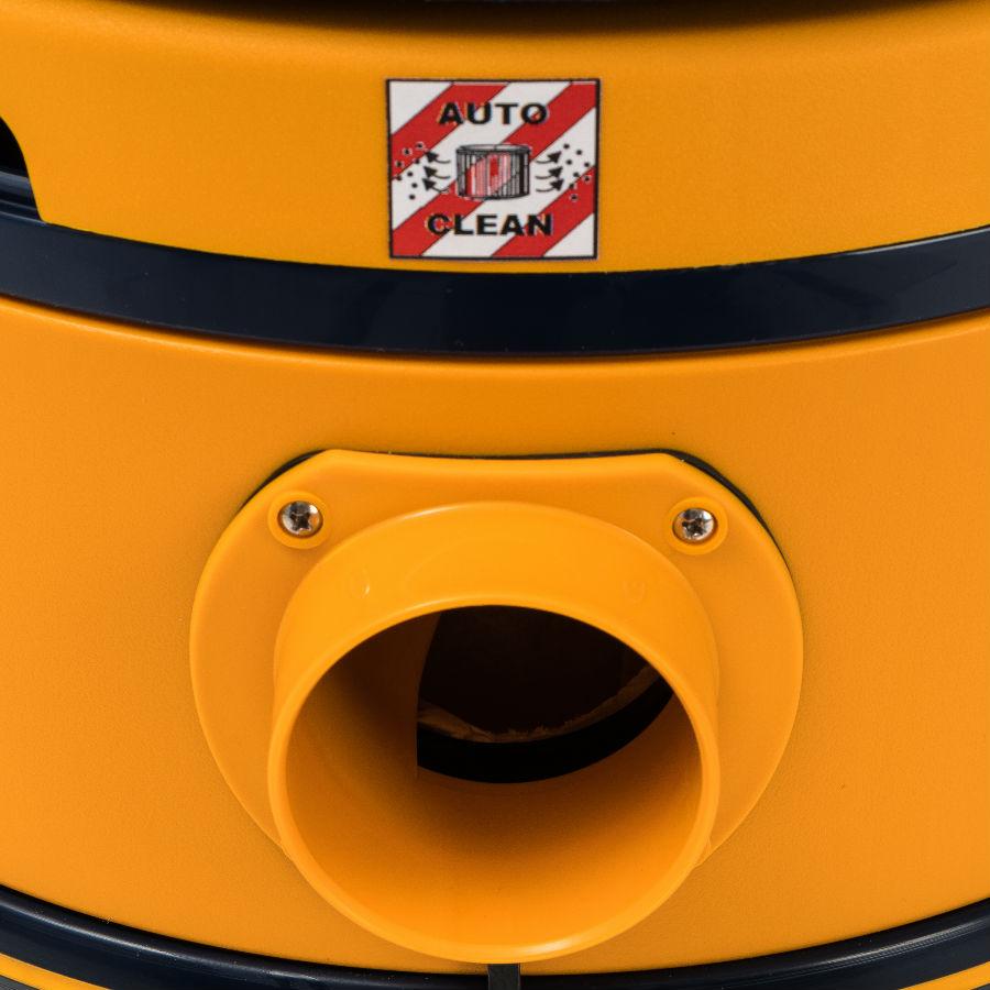 Industridammsugare | Industridammsugare PC35 Airtech