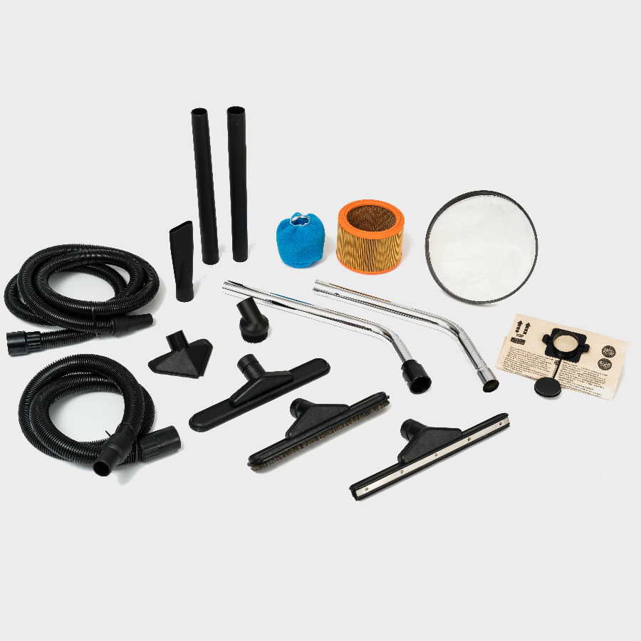 Industridammsugare | Industridammsugare PC50 Plastic