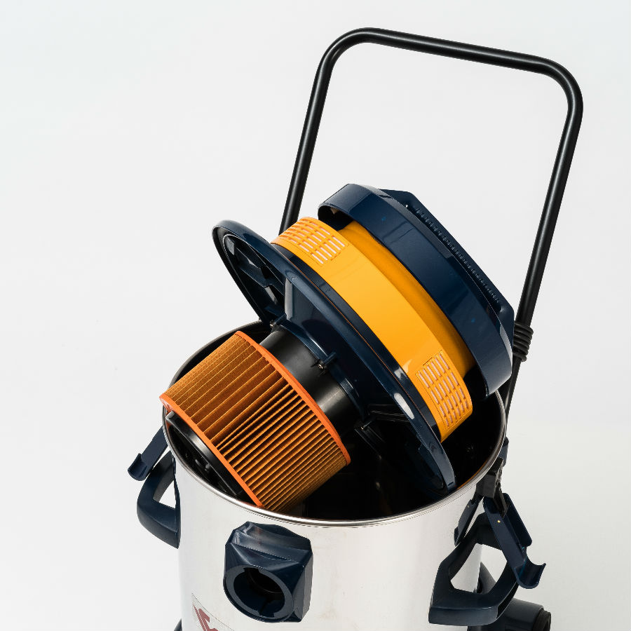 Industridammsugare | Industridammsugare PC80 Inox