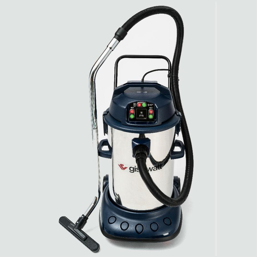Industridammsugare | Industridammsugare PC90 Twin P. Inox pump