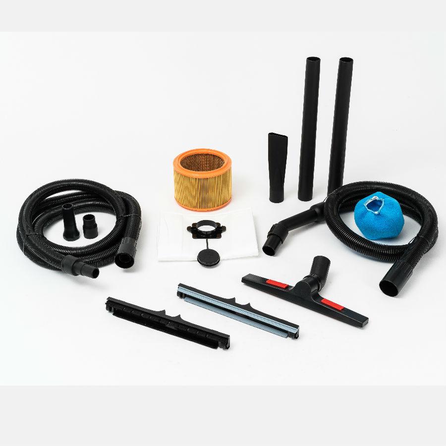 Industridammsugare | Industridammsugare PC50 Tools Autoclean H-klass